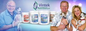 Vintek Nutrition Facebook Graphic