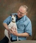 Dr Lukens and Vinny of Vintek Nutrition - Treatment for Diabetic Dogs